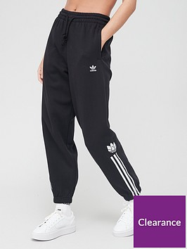 adidas-originals-3d-trefoil-pants-black