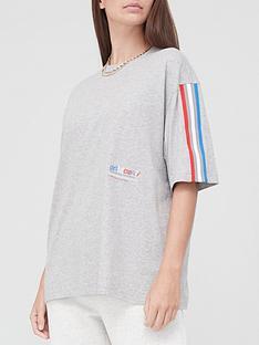 adidas-originals-tricolor-oversized-t-shirt-grey