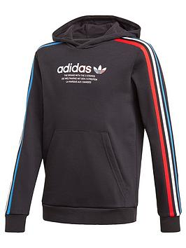 adidas-originals-childrensnbsphoodie-black