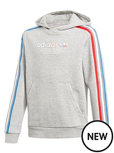 adidas-originals-childrens-hoodie-medium-grey-heather