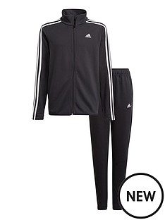 adidas-boys-ftnbsptracksuit-blacknbsp