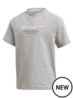 adidas-originals-childrens-adicolour-tee-medium-grey-heather