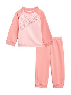 adidas-infant-bl-fl-jogger-set