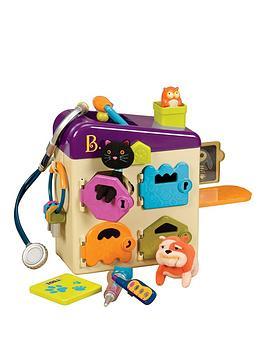 b-toys-pet-vet-clinic