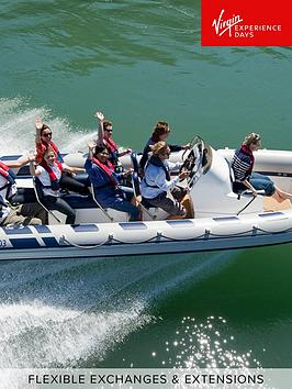 virgin-experience-days-north-wales-rib-ride-for-two-adults