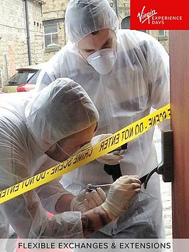 virgin-experience-days-crime-scene-investigation-experience-day-for-two-huddersfield