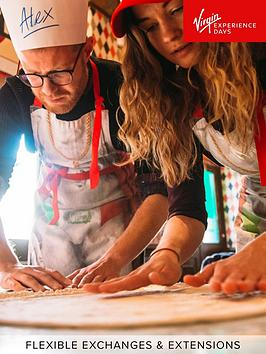 virgin-experience-days-pizza-making-class-with-cocktail-for-two-at-bunga-bunga-battersea
