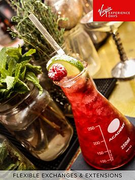 virgin-experience-days-gin-and-cocktail-tasting-for-two-at-the-mad-hatter-bar-oxford