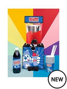 fizz-limited-edition-slush-puppie-bundle-machine-cups-straws-amp-syrup