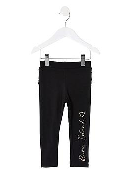 river-island-mini-girls-river-island-ruffle-bum-legging-black