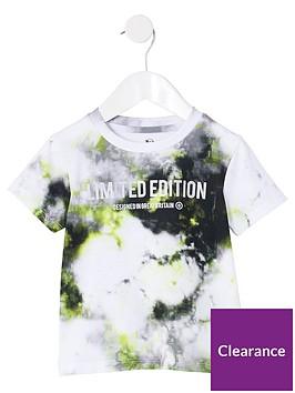 river-island-mini-boys-glitch-t-shirt--nbspwhite