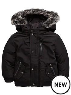 river-island-mini-boysnbsphooded-bomber-jacket-black
