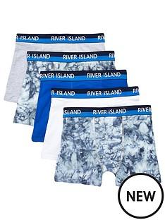 river-island-boys-5-pack-tie-dye-boxers--nbspblue