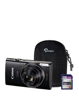 canon-ixus-285-hs-camera-kit-inc-32gb-sd-card-and-case-black