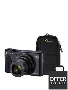 canon-powershot-sx740-hs-camera-kit-inc-32gb-sd-memorynbspcard-and-case-black