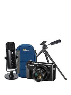 canon-powershotnbspg7x-mkii-vlogger-kit-inc-camera-studio-desktop-microphone-case-amp-tripod