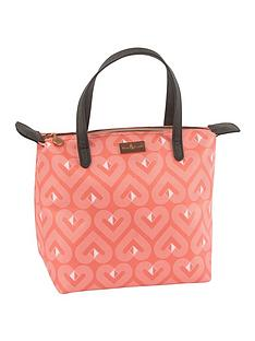 beau-elliot-beau-elliot-insulated-vibe-coral-7l-luxury-lunch-tote