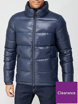 superdry-luxe-alpine-down-padded-contrast-jacket-navy