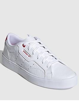 adidas-originals-sleek-whitered