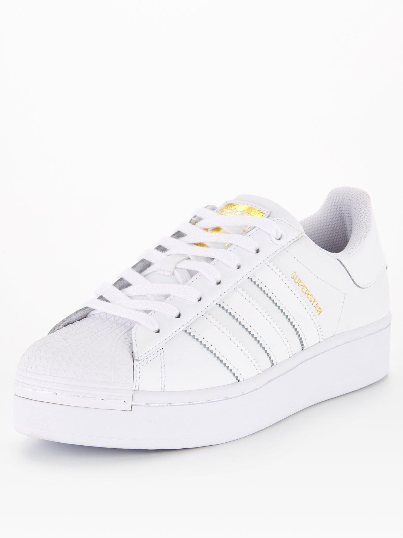 adidas Originals Superstar | Adidas | Trainers | Women | www ...