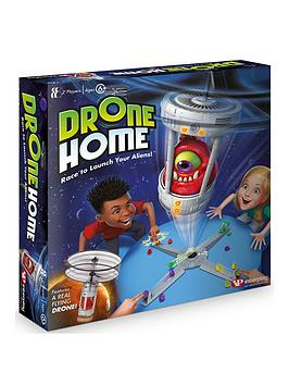 drone-home