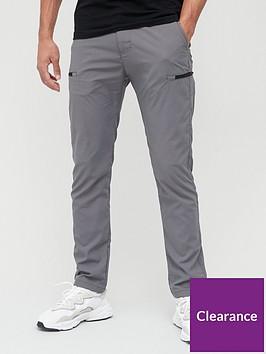 very-man-tech-cargo-trouser-grey