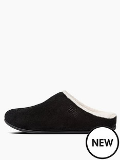 fitflop-chrissie-slipper-black