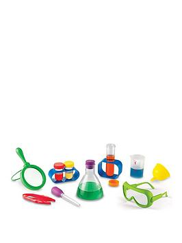 learning-resources-primary-science-lab-set