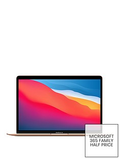 apple-macbook-air-m1-2020-13-inch-with-8-core-cpu-and-7-core-gpu-256gb-storage-with-optionalnbspmicrosoft-365-family-1-yearnbsp--gold