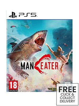 playstation-5-maneater