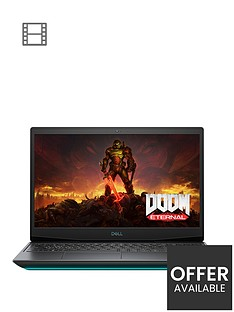 dell-g5-inspiron-g5-15-5500-gaming-laptop-156-inch-fhdnbspgeforce-rtx-2070-intel-core-i7nbsp10750h-16gb-ram-512gb-ssdnbsp--black