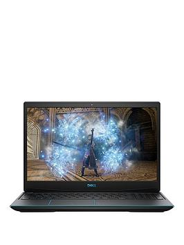 dell-g3-inspiron-g3-15-3500-gaming-laptop-156-inch-fhdnbspgeforce-gtx-1650tinbspintel-core-i5-10300hnbsp8gb-ram-512gb-ssd-black