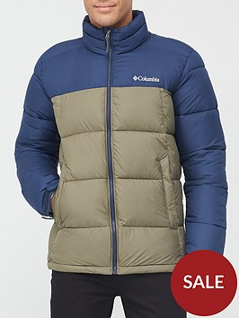 columbia-pike-lake-jacket-greennavy