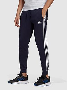 adidas-3-stripe-fleece-pant