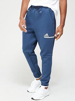 adidas-zne-pants-navy