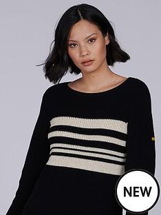 barbour-international-downforce-knit-sweaternbsp--black