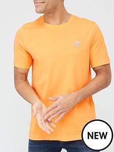 adidas-originals-essential-t-shirt-orange