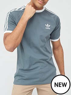 adidas-originals-3-stripe-t-shirt-navy