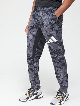 adidas-3-bar-camo-pants-black