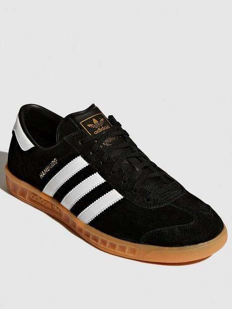 adidas-originals-hamburg-blackwhite