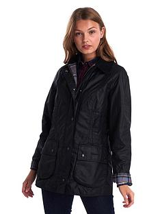 barbour-classic-beadnell-wax-jacket