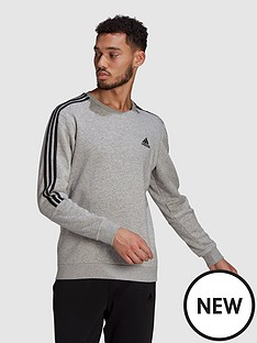 adidas-cut-3-stripe-sweat
