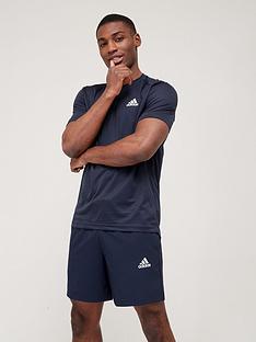 adidas-d2m-t-shirt-navy