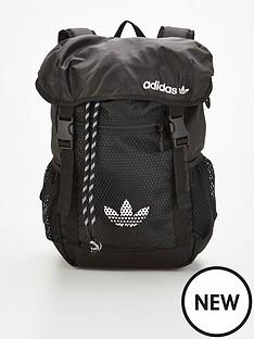 adidas-originals-advantagenbsptoploader-backpack-black