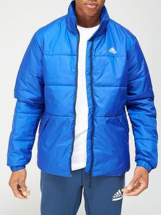 adidas-bsc-3-stripe-insulated-jacket-blue