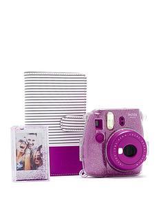 fujifilm-instax-mini-9-instant-camera-amp-album-bundle