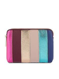 accessorize-accessorize-metallic-rainbow-stripe-coin-purse