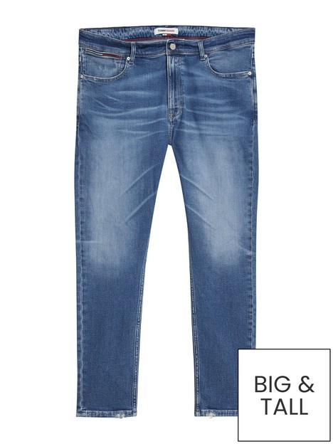 tommy-jeans-big-amp-tallnbspskinny-fit-jeans-denim