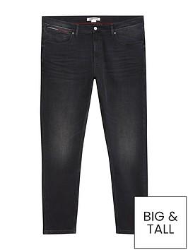 tommy-jeans-big-amp-tallnbspskinny-fitnbspjeans-denim