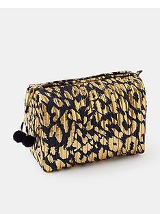 accessorize-leopard-metallic-makeup-bag